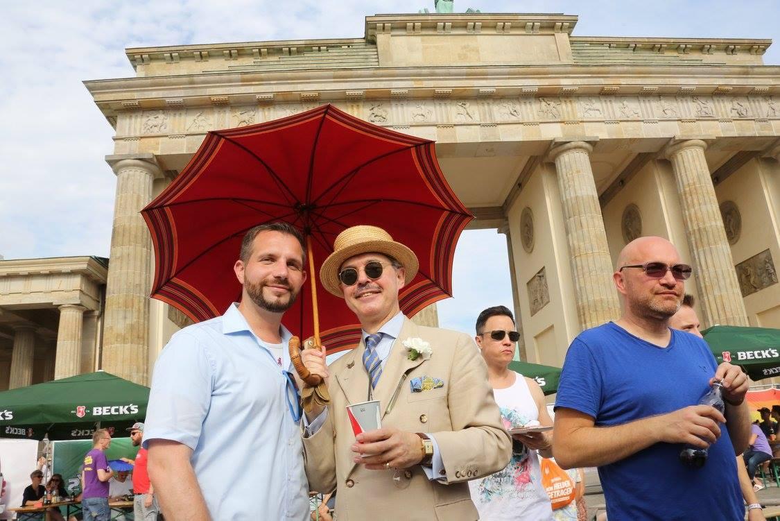 site rencontre gay vacations à Saumur